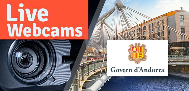 Live Webcams Transit Andorra
